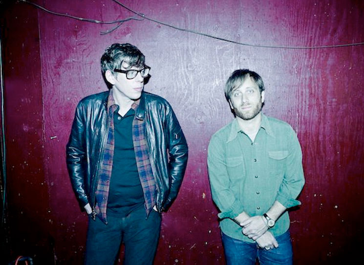 ​The Black Keys Finally Give In and Put Their Music on Spotify