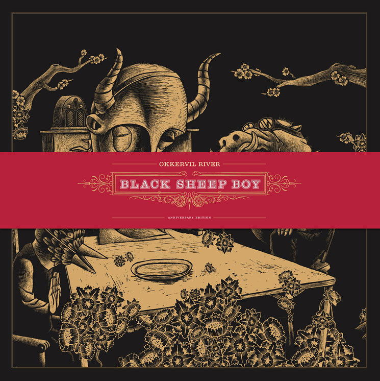 Okkervil River Treat 'Black Sheep Boy' to Deluxe Anniversary Box Set