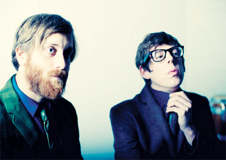 The Black Keys Launch Viral Campaign, Apparently Name New Album 'El Camino'