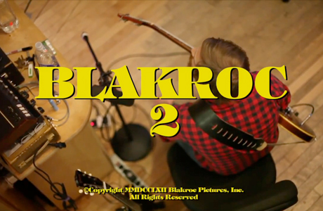 The Black Keys Recruit Wiz Khalifa, Jay Electronica and Curren$y for 'Blakroc 2'