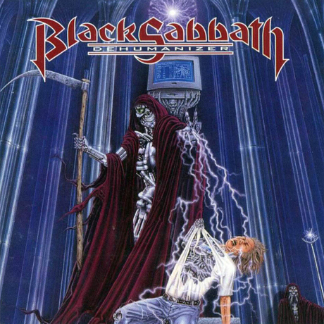 Black Sabbath to Release Deluxe Edition of <i>Dehumanizer</i>