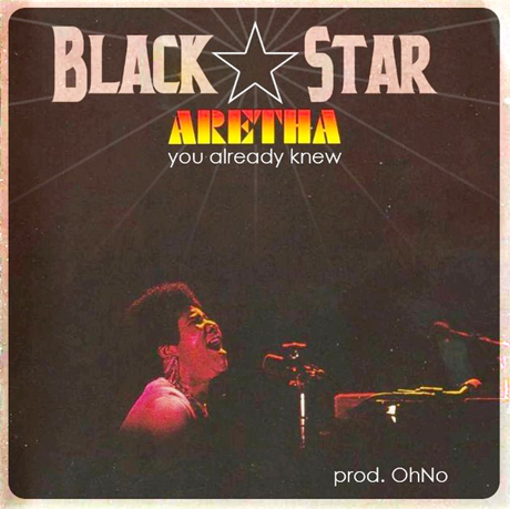 Black Star Plotting Aretha Franklin-Themed Mixtape, Share Another New Track