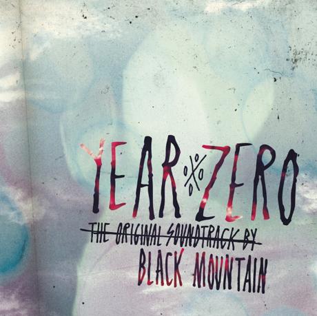 Black Mountain Detail 'Year Zero' Soundtrack