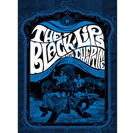 The Black Lips to Record Third Man Live Album