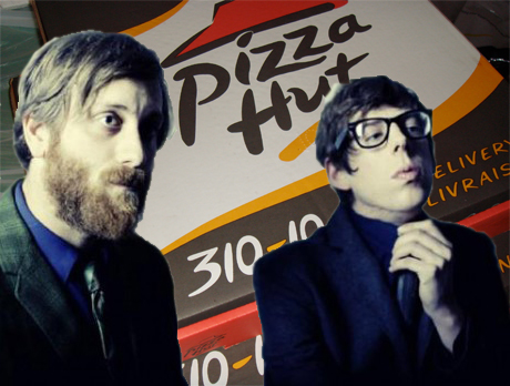 The Black Keys Sue Pizza Hut, Home Depot over Unauthorized Song Use