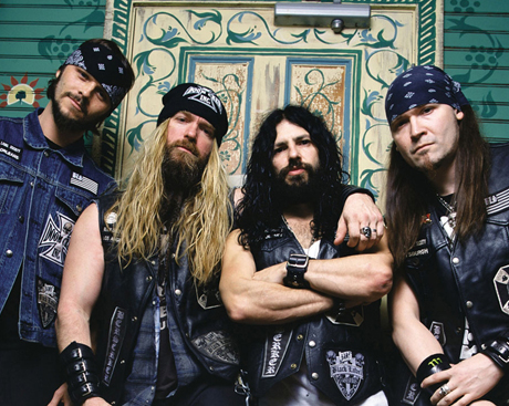 Black Label Society Team Up with Protest the Hero for Canadian Tour