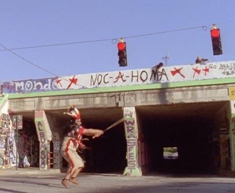"Black Lips ""Noc-A-Homa"" (video)"