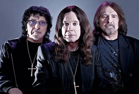 Black Sabbath Schedule Toronto Show