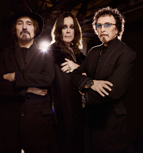 Black Sabbath to Receive Lifetime Achievement Grammy Award