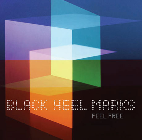 Black Heel Marks 'Feel Free' (album stream)