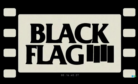 'The Art of Punk: Black Flag' (documentary)