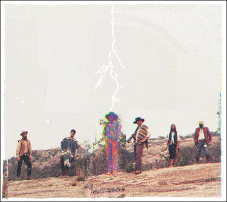 Black Joe Lewis 'Electric Slave' (album stream)