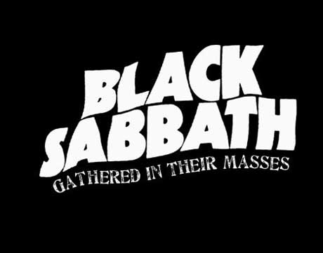 Black Sabbath Announce 'Gathered in Their Masses' Concert Film