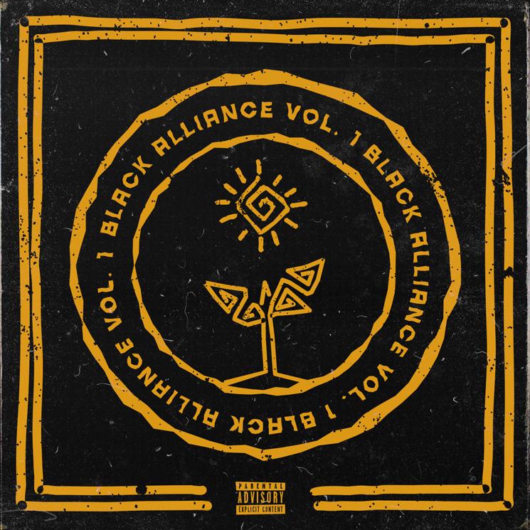 Just John, Charmaine, Jacksoul Contribute to 'Black Alliance' Cover Series