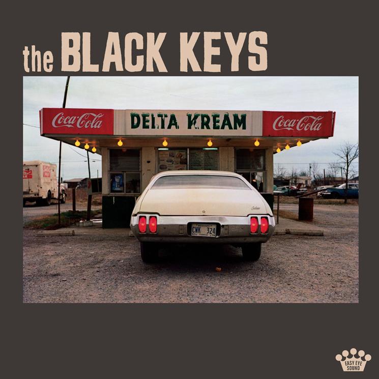 The Black Keys Return with New Album 'Delta Kream'