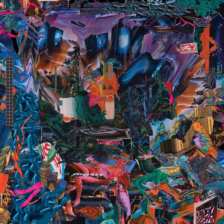 Black Midi Announce Sophomore Album 'Cavalcade'