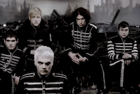 My Chemical Romance Almost Didn't Welcome Us to 'The Black Parade'
