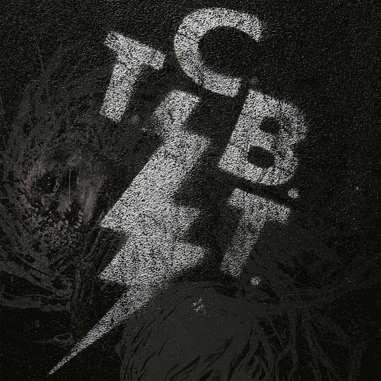 Black Tusk T.C.B.T.