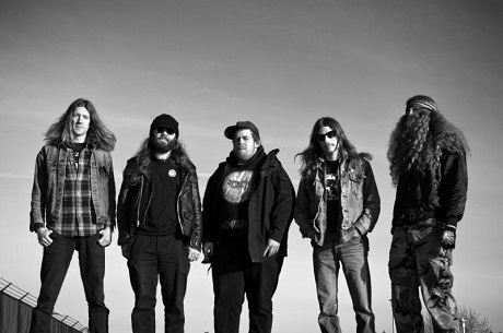 Black Breath Announce New LP Plans, Team Up with Kurt Ballou