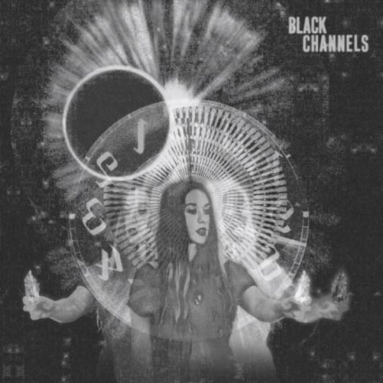 Death Waltz Announces Debut 10-Inch from Black Channels