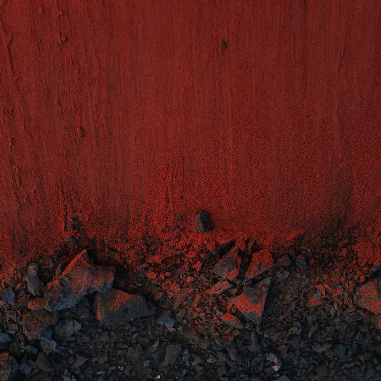Moses Sumney Details 'Black in Deep Red, 2014' EP, Shares New Song