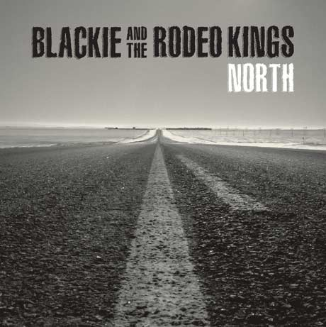 Blackie and the Rodeo Kings Reveal 'South' LP, Share New Track