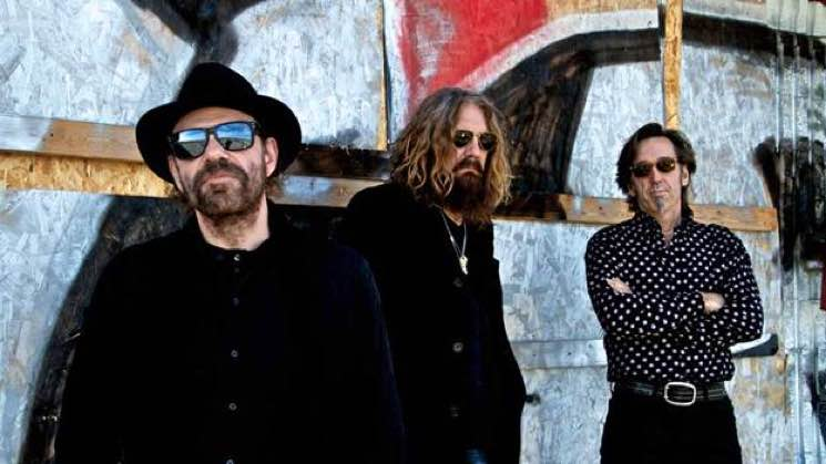 Blackie and the Rodeo Kings Map Out Canadian Tour Dates