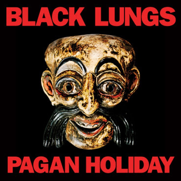 Wade MacNeil's Black Lungs Return with Surprise Album