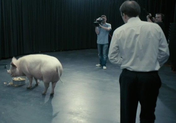 'Black Mirror' Creator Charlie Brooker Responds to David Cameron Pig Scandal