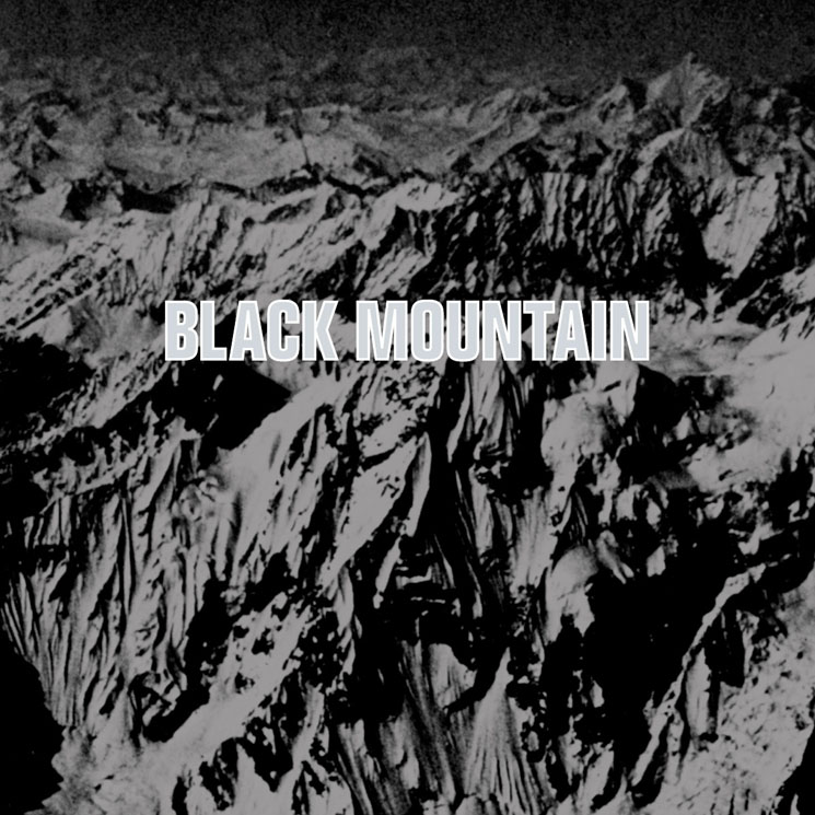 Black Mountain Black Mountain (10th Anniversary Reissue)