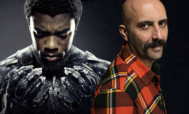 Gaspar Noé Says He Walked Out of 'Black Panther'