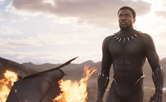 Here's the Premiere Date for 'Black Panther 2'