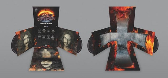 Black Sabbath Crank Out Another Greatest Hits Compilation, 'Paranoid' Reissue