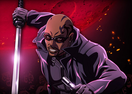 Blade: The Animated Series