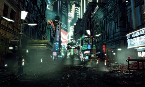 Crew Member Dies on Set of 'Blade Runner' Sequel
