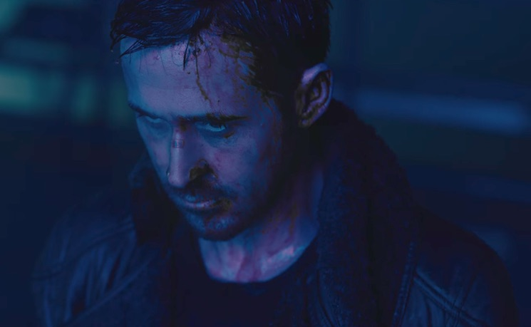 Denis Villeneuve Says 'Blade Runner 2049' Was Shut Out of the Oscars Because of Low Ticket Sales