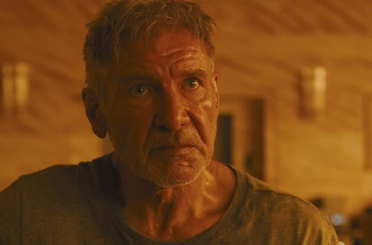 ​Check Out Another Trailer for 'Blade Runner 2049'