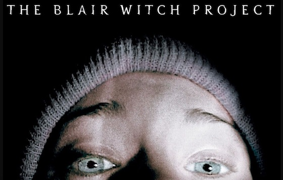 'The Blair Witch Project' Might Become an Anthology TV Series