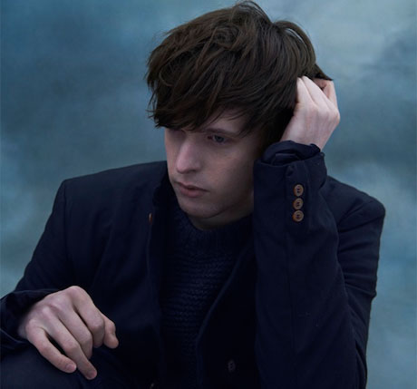 James Blake Finds His Voice