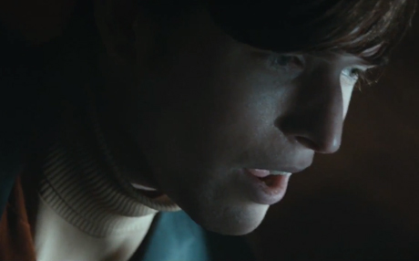 "James Blake ""Retrograde"" (video)"