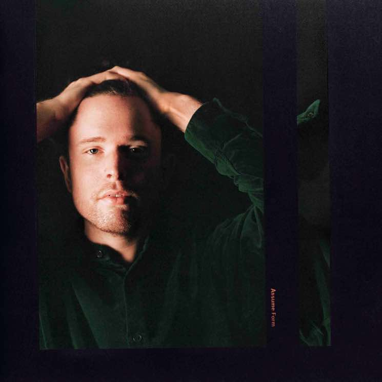 ​James Blake Shares 'Assume Form' Bonus Track 'Mulholland'