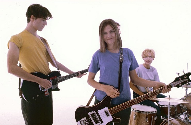 Juliana Hatfield's Blake Babies Reunite for Demos Collection