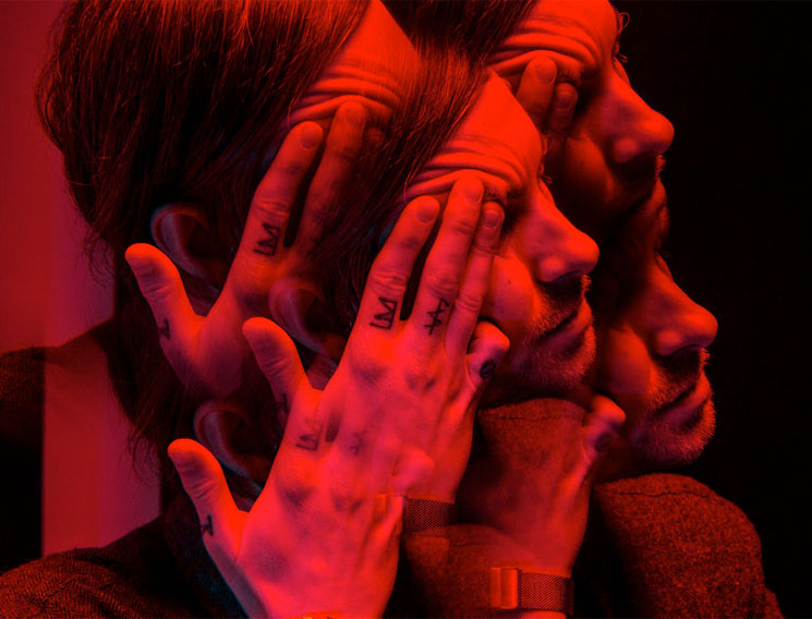 Blanck Mass Maps Out North American Tour