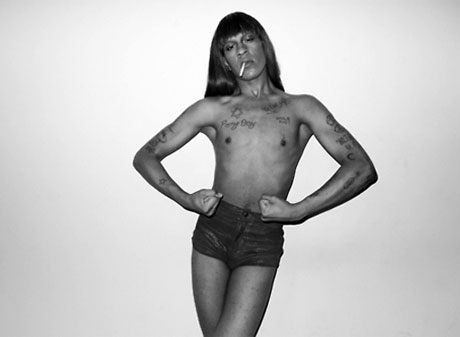 Mykki Blanco Prepping 'Betty Rubble: The Initiation' EP for March Release