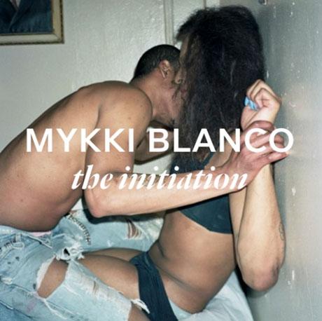 """Mykki Blanco """"The Initiation"""""""