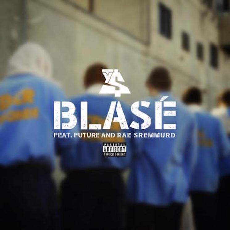 """Ty Dolla $ign """"Blasé"""" (ft. Future & Rae Sremmurd)"""