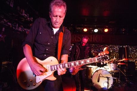 The Blasters The Horseshoe Tavern, Toronto ON, September 6