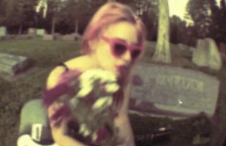 Bleached 'Guy Like You' (video)