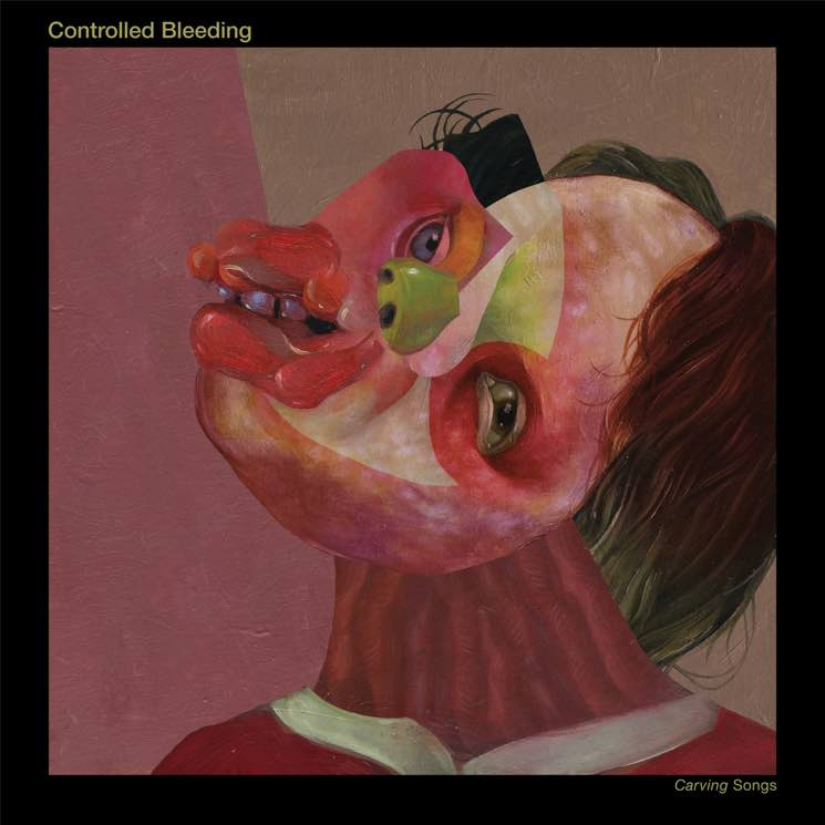 Controlled Bleeding Carving Songs