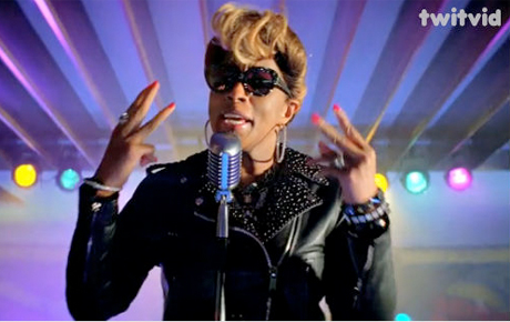 Mary J. Blige's Burger King Ad Pulled Off the Air Following Accusations of Racial Stereotyping